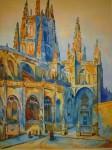 Obras de arte: Europa : España : Comunidad_Valenciana_Alicante : Elche : Catedral de Burgos