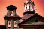 Obras de arte: Europa : España : Madrid : alcala_de_henares : cigüeñas en Alcalá