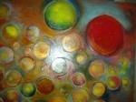 Obras de arte: Europa : España : Catalunya_Tarragona : Reus : LA CHISPA DE LA VIDA