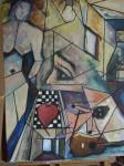 Obras de arte: America : Argentina : Buenos_Aires : Capital_Federal : INFANCIA