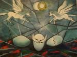 Obras de arte: America : Argentina : Buenos_Aires : Capital_Federal : FAMILIA