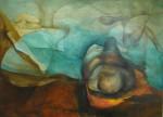 Obras de arte: America : Perú : Lima : miraflores : sueño pesado