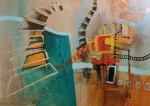 Obras de arte: America : Perú : Lima : miraflores : s/t
