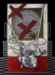 Obras de arte: America : M�xico : Baja_California : tijuana_mexico : Coraz�n viejo