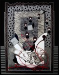Obras de arte: America : México : Baja_California : tijuana_mexico : Insensibilidad 2 (homenaje a Crawford W: Long)
