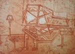 Obras de arte: Europa : España : Madrid : Alcorcón : El Piano