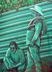 Obras de arte: America : México : Baja_California : tijuana_mexico : A intentarlo de nuevor