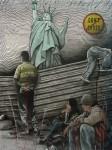 Obras de arte: America : M�xico : Baja_California : tijuana_mexico : Entre la necesidad y el escarnio