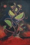 Obras de arte: America : México : Nuevo_Leon : Monterrey : arbol de las medialunas