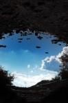 Obras de arte: America : México : Chihuahua : ciudad_chihuahua : Water Reflex