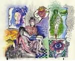 Obras de arte: America : México : Mexico_Distrito-Federal : Benito_Juarez : Para Mayo