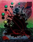 Obras de arte: America : México : Baja_California : tijuana_mexico : Una mirada desde otro universo (II)