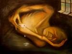 Obras de arte: America : Ecuador : Azuay : Cuenca : POR DORMIR