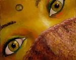 Obras de arte: America : Ecuador : Azuay : Cuenca : OJOS