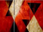 Obras de arte: America : Colombia : Antioquia : Medellin : FAMILIA