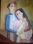 Obras de arte: America : Argentina : Buenos_Aires : La_Matanza : la familia