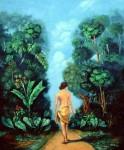 Obras de arte: America : Cuba : Pinar_del_Rio : Pinar_del_Río_ciudad : Inocencia