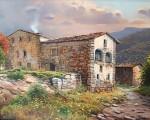 Obras de arte: Europa : España : Catalunya_Girona : olot : centenaria