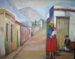 Obras de arte: America : Argentina : Buenos_Aires : La_Matanza : coya