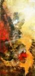 Obras de arte: Europa : España : Catalunya_Barcelona : llica_d´amunt : sin titulo
