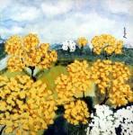 Obras de arte: Europa : España : Andalucía_Málaga : Malaga_ciudad : Jardines de Kamala