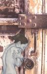 Obras de arte: America : México : Sinaloa : Culiacan : A traves de el tiempo VI