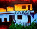 Obras de arte: America : Colombia : Antioquia : Medellin : AL SOL