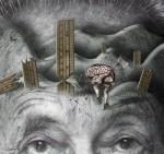 Obras de arte: America : Argentina : Buenos_Aires : Capital_Federal : Mente rebelde