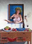 Obras de arte: America : Colombia : Santander_colombia : Bucaramanga : BACO-serie Simbolos