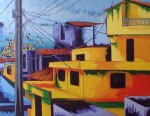 Obras de arte: America : Colombia : Antioquia : Medellin : LA QUINTA PORRA