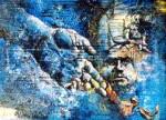 Obras de arte: America : México : Mexico_Distrito-Federal : Alvaro-obregón : MI TRISTEZA