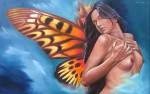 Obras de arte: America : Colombia : Quindio : Armenia-ciudad : METAMORFOSIS