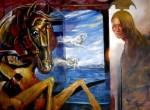 Obras de arte: America : Perú : Piura : Piura_ciudad : LA CONQUISTA
