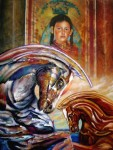 Obras de arte: America : Perú : Piura : Piura_ciudad : HOMENAJE A LA MEMORIA