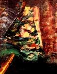 Obras de arte: Europa : España : Andalucía_Sevilla : Sevilla-ciudad : 9-Cris Acqua-Paisajes y duendes