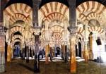 Obras de arte: Europa : España : Andalucía_Málaga : Malaga_ciudad : Mezquita