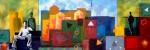 Obras de arte: America : Colombia : Antioquia : Medellin : PA`LAS QUE SEA