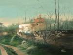 Obras de arte: Europa : España : Extrmadura_Cáceres : madroñera : ermita de la soterraña