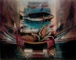 Obras de arte: America : Perú : Piura : Piura_ciudad : RITO UACHIMI