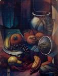 Obras de arte: America : Perú : Piura : Piura_ciudad : FRUTAS PARA EL ESCRITOR