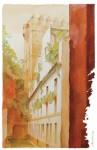 Obras de arte: Europa : España : Andalucía_Sevilla : Dos_Hermanas : JUDERIA