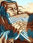 Obras de arte: America : Argentina : Buenos_Aires : Capital_Federal : El sonido del viento