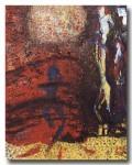 Obras de arte: Europa : España : Andalucía_Sevilla : Sevilla-ciudad : 11-Cris Acqua-Paisajes y duendes