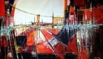 Obras de arte: Europa : Portugal : Setubal : Baixa_da_Banheira : Torre de Menagem