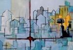 Obras de arte: America : Colombia : Antioquia : Medellin : DE LA AUSENCIA