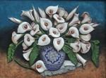 Obras de arte: America : México : Mexico_Distrito-Federal : iztapalapa : alcatraces