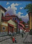 Obras de arte: America : México : Mexico_Distrito-Federal : iztapalapa : Pátzcuaro