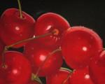 Obras de arte: Europa : España : Catalunya_Barcelona : Barcelona_ciudad : cireres vermelles