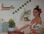 Obras de arte: Europa : España : Andalucía_Sevilla : paso_2 : VIRGINIA