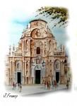 Obras de arte: Europa : España : Murcia : Murcia_ciudad : PLAZA CARDENAL BELLUGA
